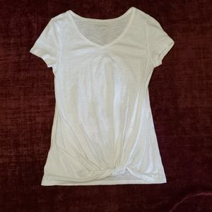 White Maurices Tee